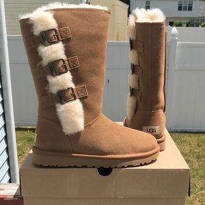 UGG Klea Boots